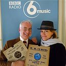 DJ78 & Cerys Matthews, BBC 6Music